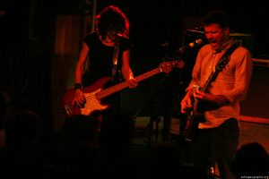 Laura Ballance , Mac McCaughan, Superchunk at Scala, London