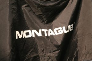 Montague folding bike bag for sale