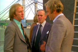 The Sweeney - Tomorrow Man, 1976