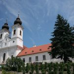 Benedictine Abbey, Tihany