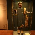 "Statue of the ""philosopher"" - Antikythera shipwreck"