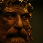 The philosopher's head - from the Antikythera shipwreck