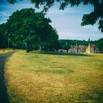 Photograph of Plumstead Common, London