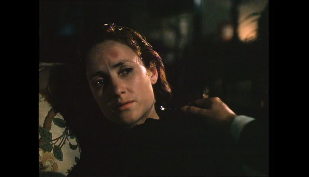 Pippa Guard as Cordelia Gray in An Unsuitable Job for a Woman